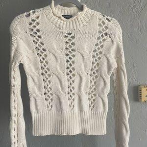 Express XS sweater